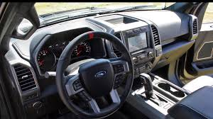 2018 Ford F150 Raptor Interior exterior Review Gallery - YouTube