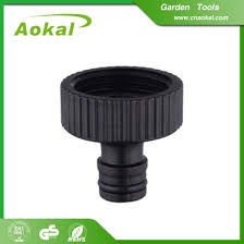 china flexible garden hose fittings and