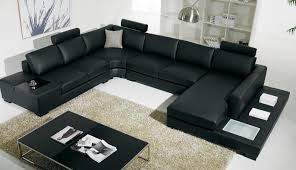 grey velvet sectional room black white interior couch under decorating leather sofa and design corner decor