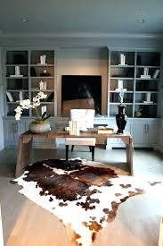office area rugs cheerful office area rugs cowhide area rugs room remix cowhide rug for home office area rugs