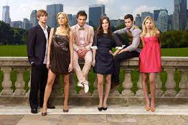 Gossip Girl reboot a go at HBO Max