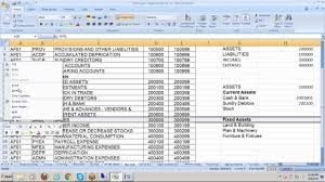 Creating Chart Of Accounts In Sap Fico Training Video