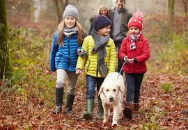 Simple Family 5 Simple Family Outdoor Activities For Winter Simplemomsguide Com