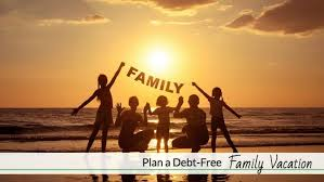 vacation expense calculator how to create a family vacation budget with a travel