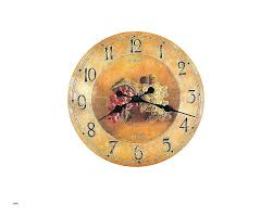 bulova wall clocks pendulum inspirational clock antique fruit pattern brown