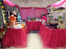 Ten Tips For Craft Fair Booth Design  Craft Fair Displays Junk Christmas Craft Show Booth Ideas