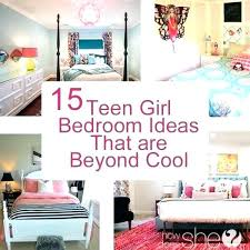 Teen Bedroom Designs Awesome Decorating