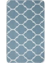 mohawk home memory foam bath rugs fall ping special trellis rug