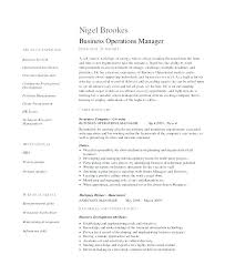 Sample Hotel Supervisor Resume Hotel Manager Resume Excellent Design ...