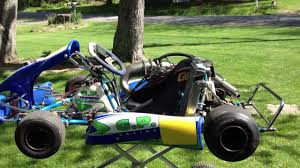 How to shift a shifter kart - YouTube