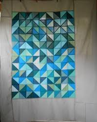 Geometric Quilt Patterns Free - Best Accessories Home 2017 & Modern Geometric Quilt Pattern Favequilts Adamdwight.com