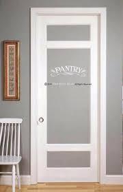 pantry door size half frosted glass door frosted glass interior door pantry doors with glass frosted