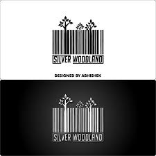 Barcode Design Entry 3 By Abhinids For Design A Barcode Style Logo