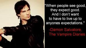 Good Vampire Quotes