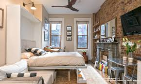 murphy bed los angeles. Interesting Bed Cozy Greenwich Village Studio With Murphy Bed Is Renting For 3495month Intended Bed Los Angeles M
