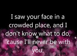 Quotes About Songs Lyrics 40 Quotes Cool Song Lyric Quotes