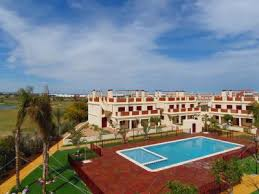 apartment in mar menor