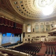 Photos For Kodak Hall At Eastman Theatre Yelp