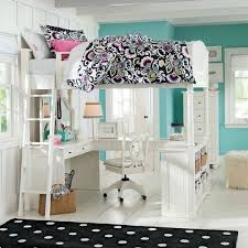 bedroom design for teen girls. Modern Loft Bedroom Design Idea For Teens. Teen Girls