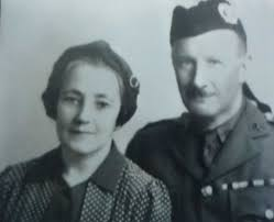 Douglas Lyall Grant: Post Script   Lee Family History