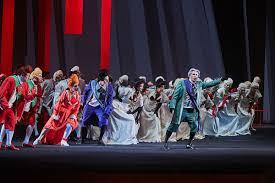Opera The <b>Queen</b> of Spades. The <b>Game</b> - NOVAT