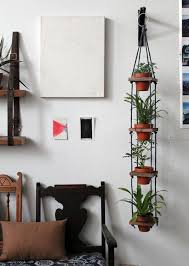 indoor plant wall decor home decorating ideas