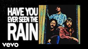 <b>Creedence Clearwater Revival</b> - Have You Ever Seen The Rain ...