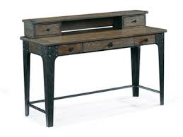 home office table desk. Perfect Home Magnussen Home Sofa Table Desk T180690 In Office