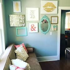turquoise office decor. Turquoise Office Decor Teal Home Decorating Ideas  And Gold Turquoise Office Decor