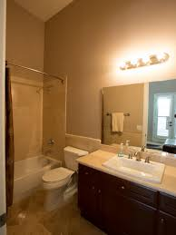 Before And After The Property Brothers Las Vegas Home Property - Bathroom remodel las vegas