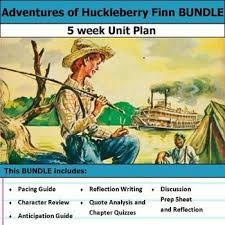 best twain images huckleberry finn mark twain adventures of huckleberry finn unit bundle