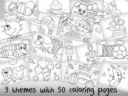screenshot 3 for coloring world 4 kids first educational colouring book for pre children