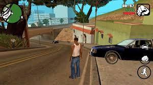Android Game Grand Theft Auto Sanandreas Apk Cache Data Obb Full ...