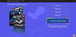 generate free steam gift card directly from your browser unique gift card generator offers a secure card that