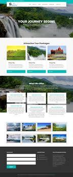 Landscape Website Designers Web Designers In Kollam Web Design Company Trivandrum A1