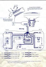 i need a wiring wizard the ford barn here is a newer aftermarket signal diagram a flasher