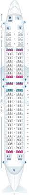seat map jet airways boeing b737 800