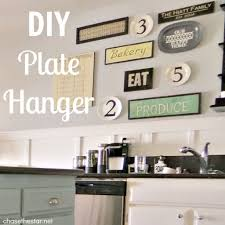 Diy Kitchen Decorating Diy Kitchen Wall Decor Kitchen Wall Decor Ideas Diy Diy Kitchen