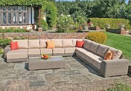 waterproof cushions for outdoor furniture. beautiful cushions kingston modular sofa set with waterproof cushions  r in for outdoor furniture