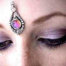 third eye piercing jewelry