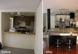 mobile home renovation ideas kitchen designs remodel before 16