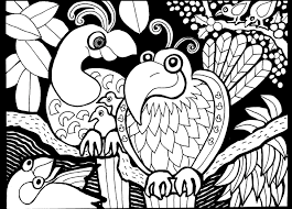 Small Picture African Art Coloring Pages PrintableArtPrintable Coloring Pages