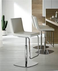 kitchen stools regard to wonderful unique metal swivel with back