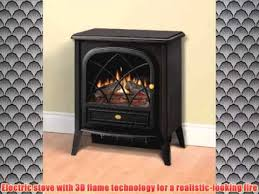 compact electric stove. Fine Electric Dimplex CS33116A Compact Electric Stove On I