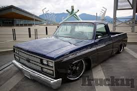 murdered out c10 | 1986 Gmc C10 Cover Truck Web Extras Photo 21 ...