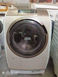 Máy giặt sấy Hitachi BD-V9700 date 2015-... - Hàng nội địa nhật tại đà  nẵng. shop