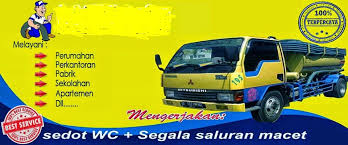 Jasa Sedot Wc Murah Telp.08117445674