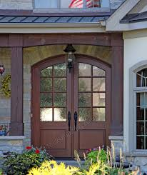 arched double front doors.  Arched French Style Arched Door Chicago On Arched Double Front Doors D