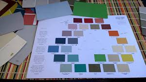 Annie Sloan Colors Matched With Behr Paint Updated For 2015