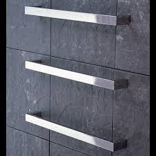 heated towel bar. DC Short Siroco Towel Rail 832 Heated Bar
